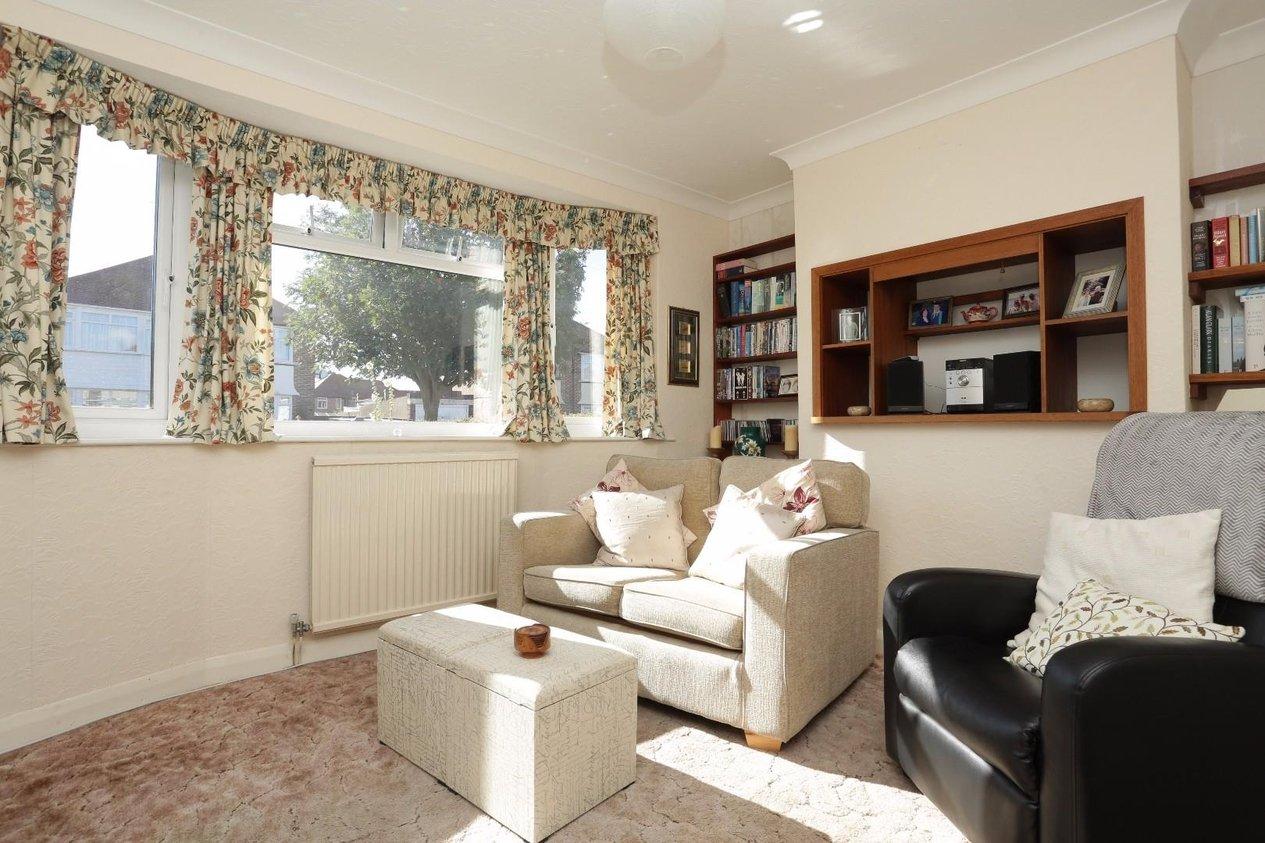 Properties For Sale in Bursill Crescent