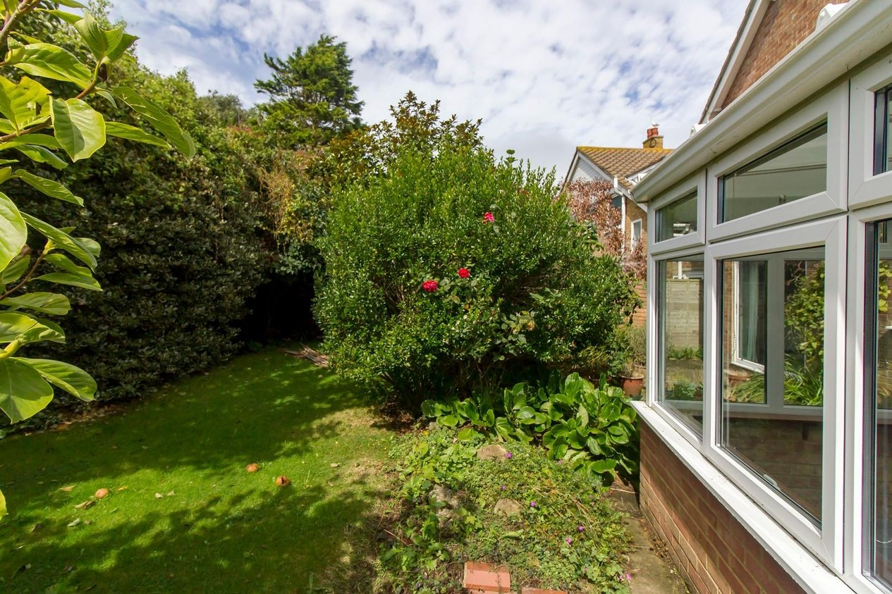 Properties Sold Subject To Contract in Bybrook Field Sandgate