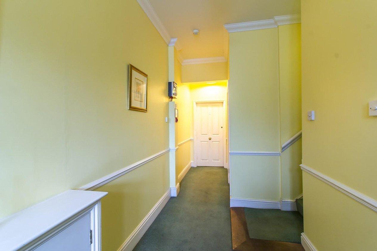 Properties Sold Subject To Contract in Callis Court Road