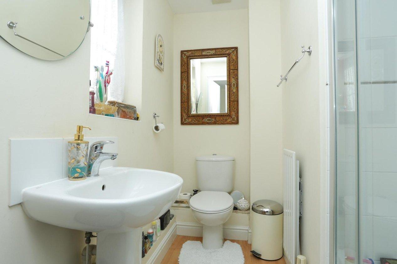 Properties Sold Subject To Contract in Camden Road