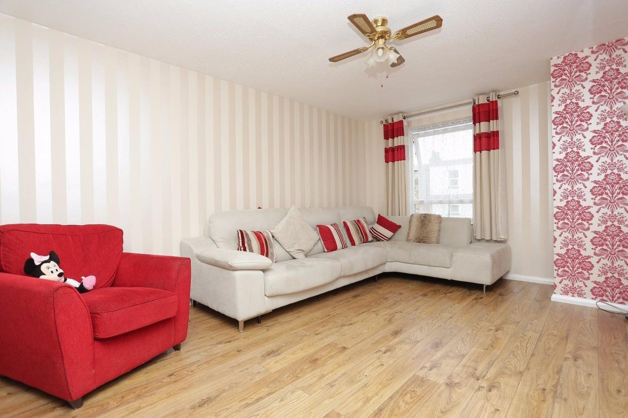 Properties For Sale in Camden Square