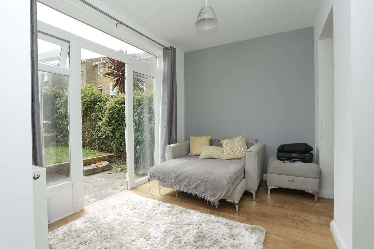 Properties Sold Subject To Contract in Camden Square