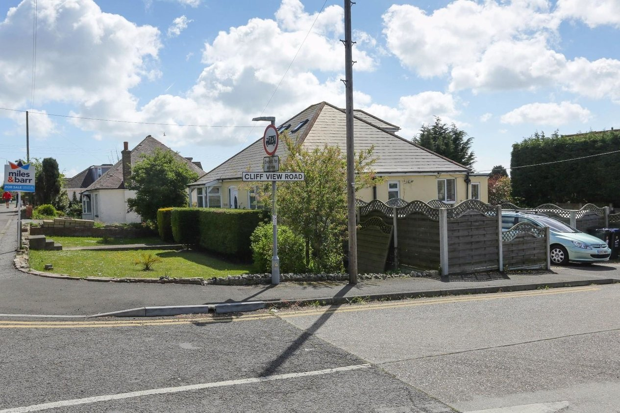 Properties Sold Subject To Contract in Canterbury Road West
