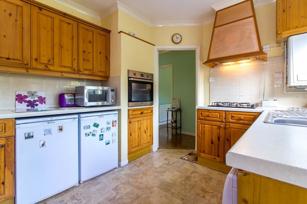 Properties For Sale in Capel Close