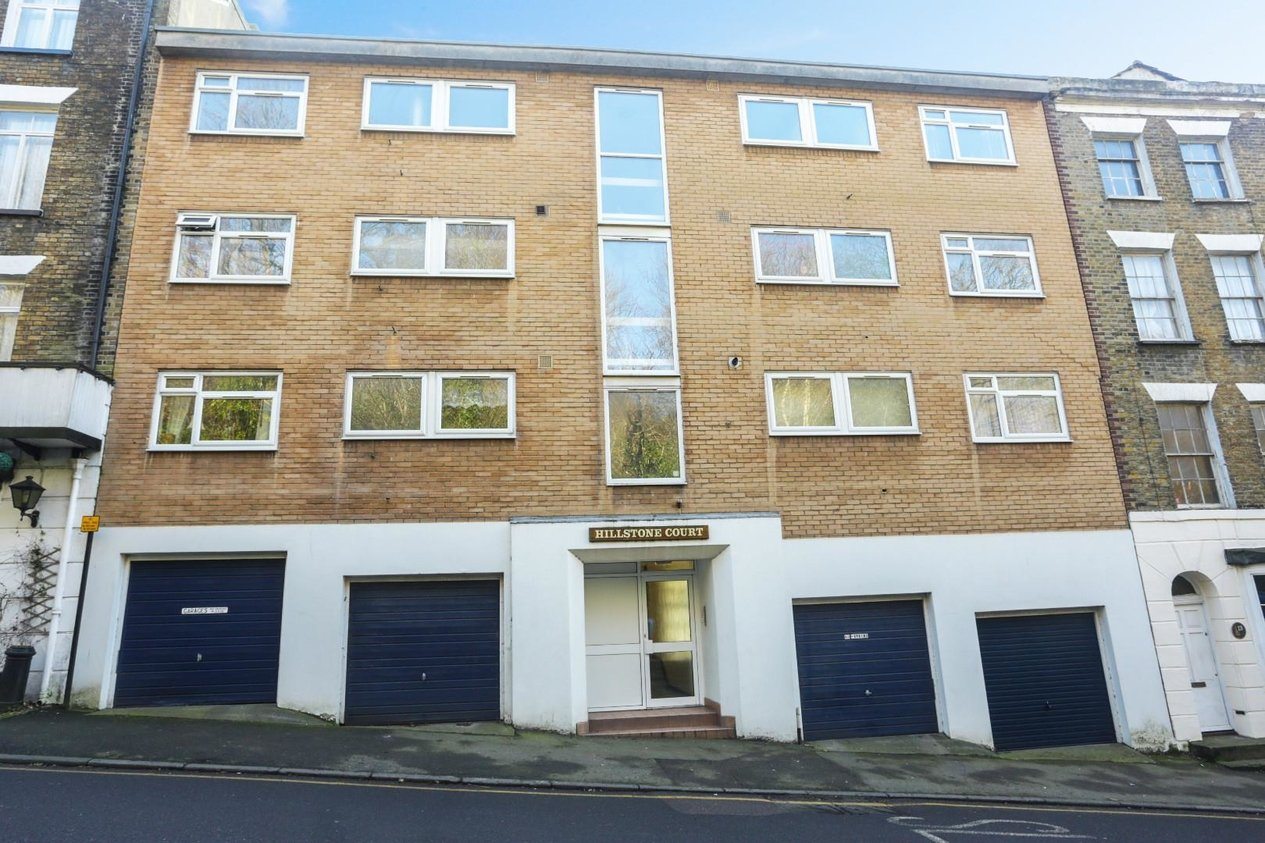 Properties Sold Subject To Contract in Castle Hill Road