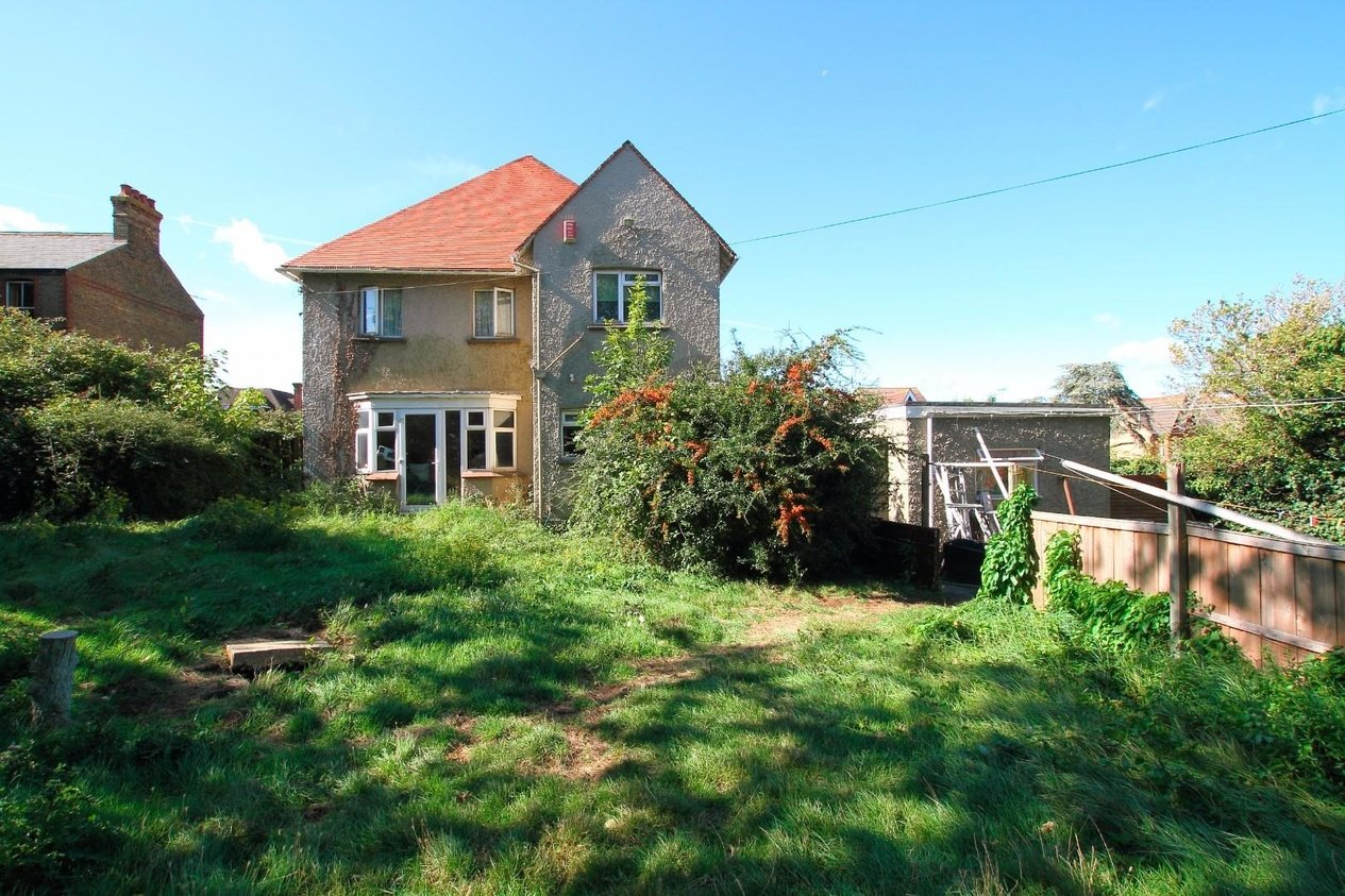 Properties Sold Subject To Contract in Castle Road