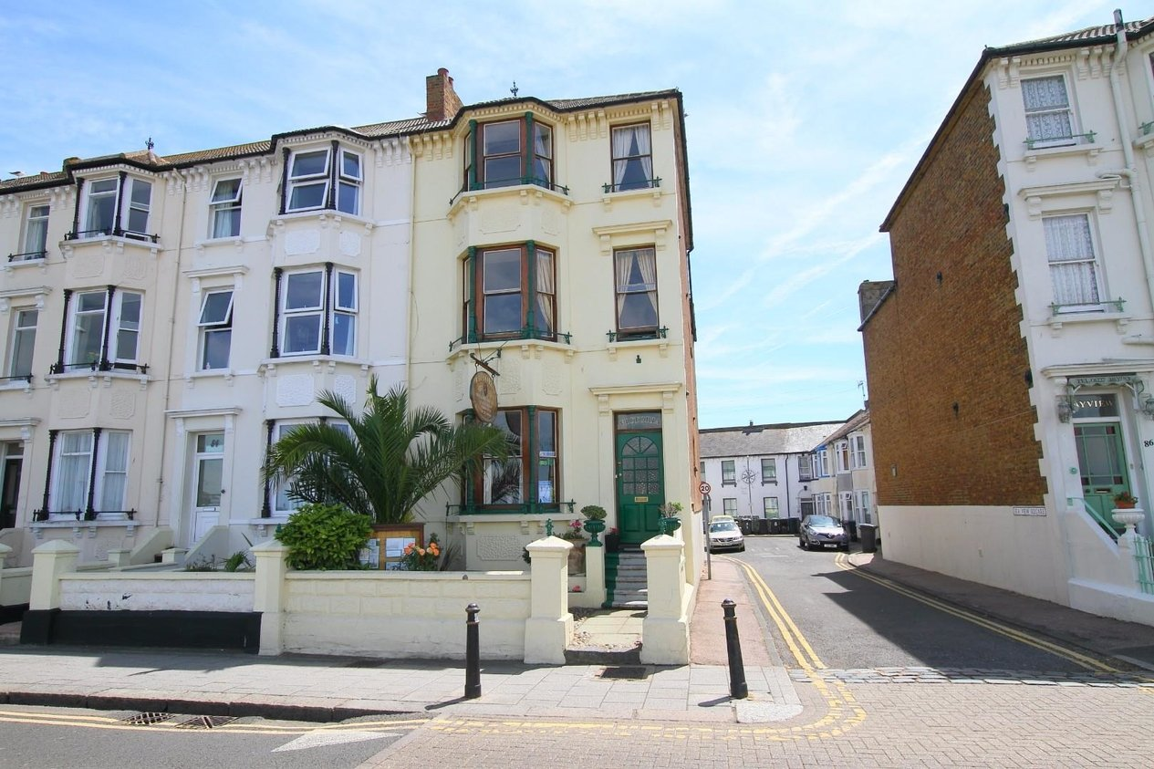 Properties Sold Subject To Contract in Central Parade