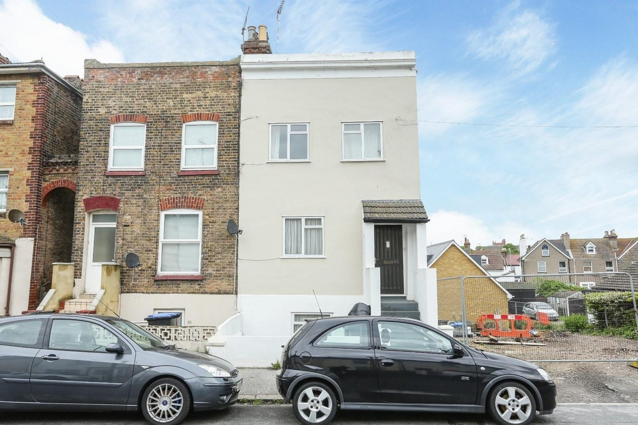 Properties Sold Subject To Contract in Central Road