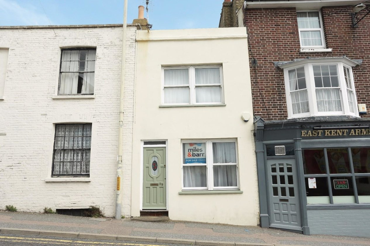 Properties For Sale in Chatham Street