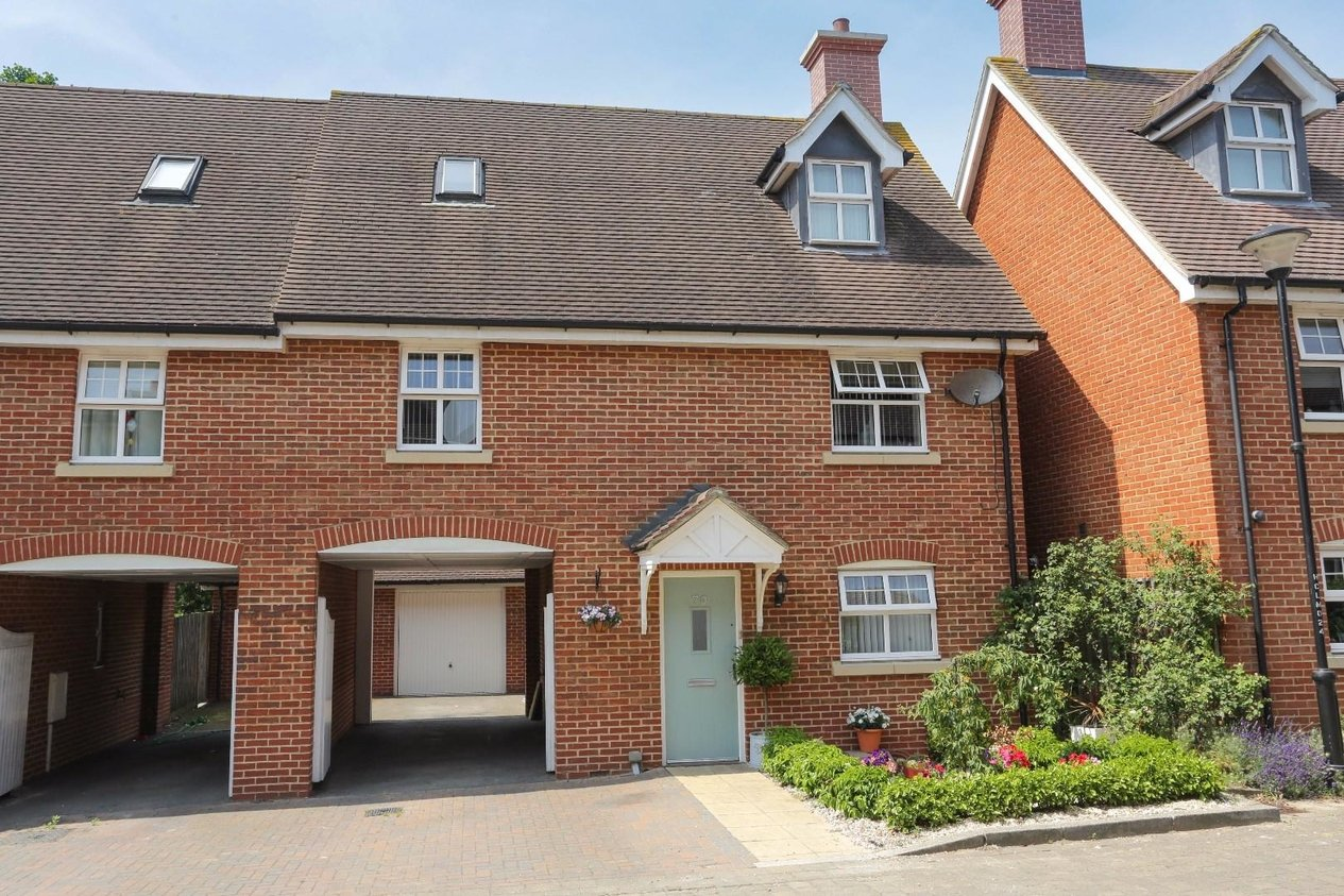 Properties Sold Subject To Contract in Cheney Road Minster