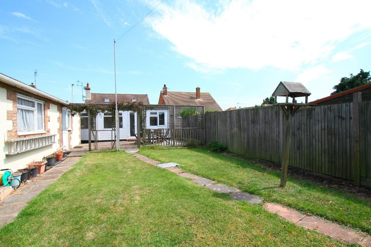Properties For Sale in Chestnut Drive