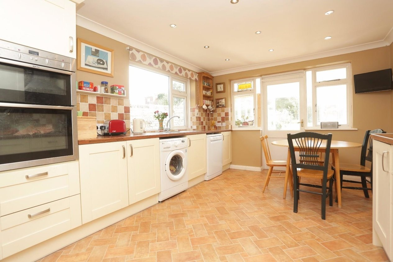 Properties Sold Subject To Contract in Chilton Lane