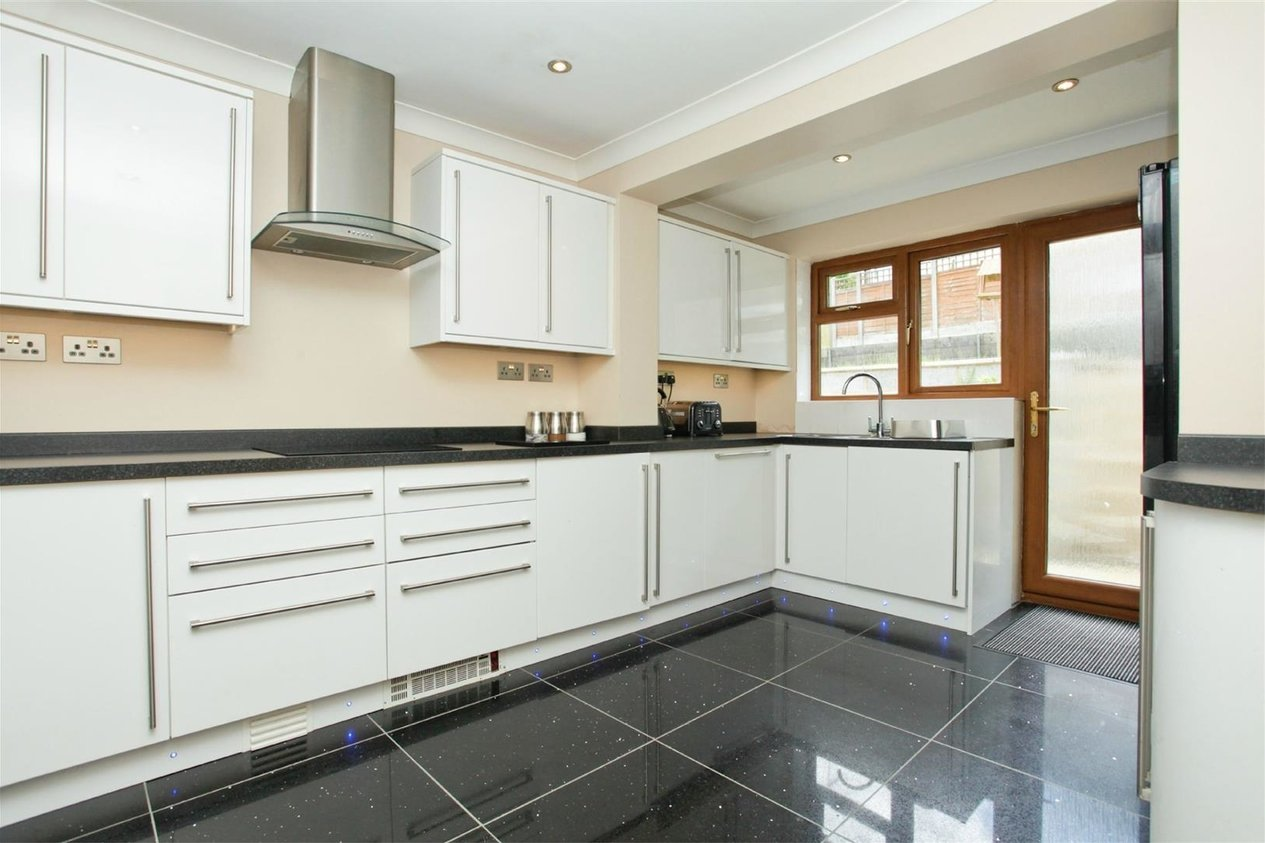 Properties For Sale in Chilton Way