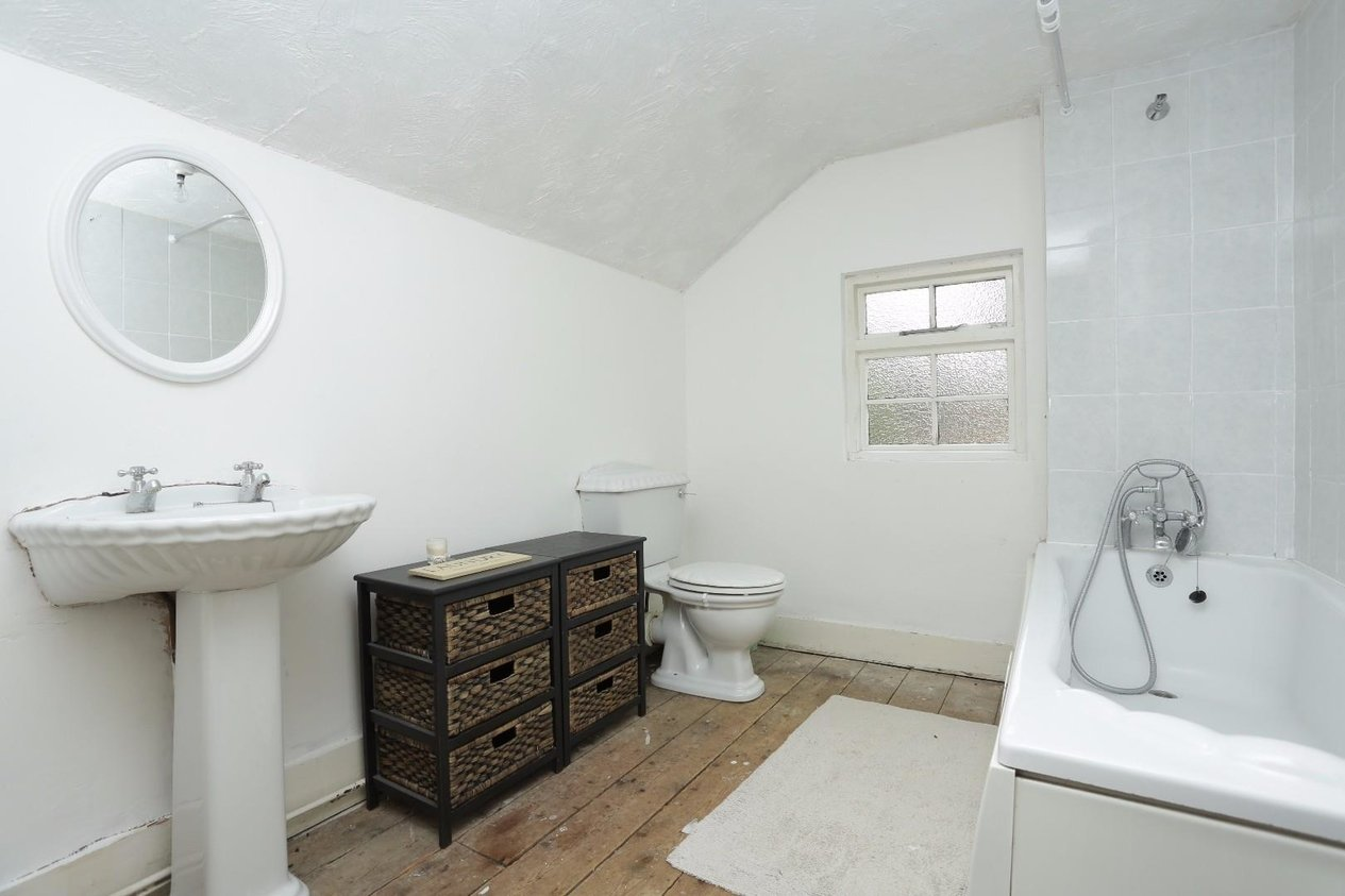 Properties For Sale in Church Hill