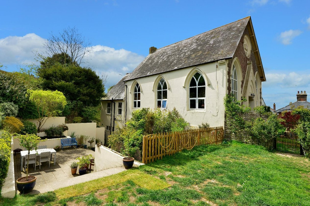 Properties Sold Subject To Contract in Church Hill Shepherdswell