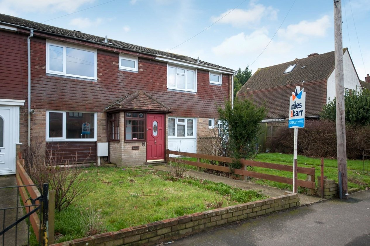 Properties Sold Subject To Contract in Church Lane