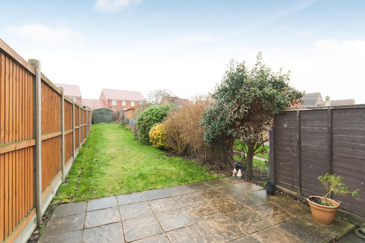 Properties For Sale in Church Lane