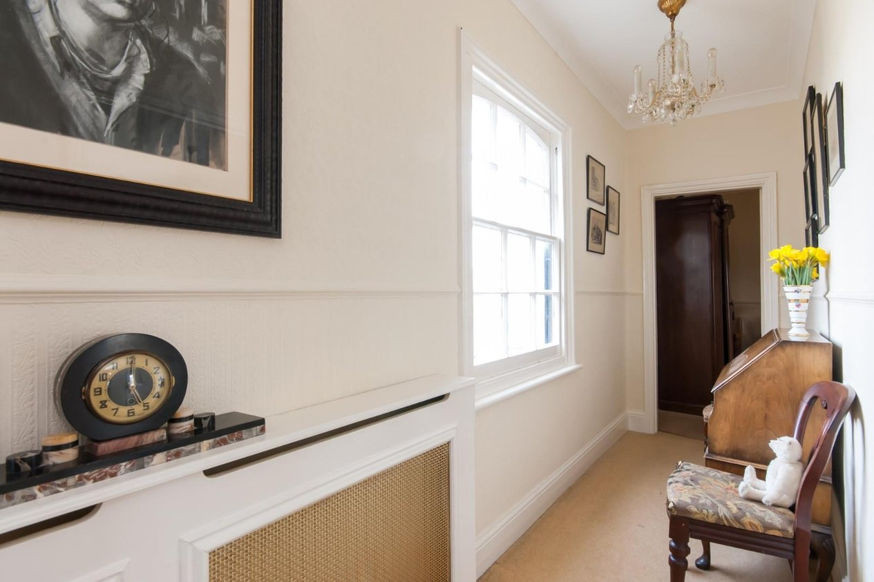 Properties Sold Subject To Contract in Church Street Walmer