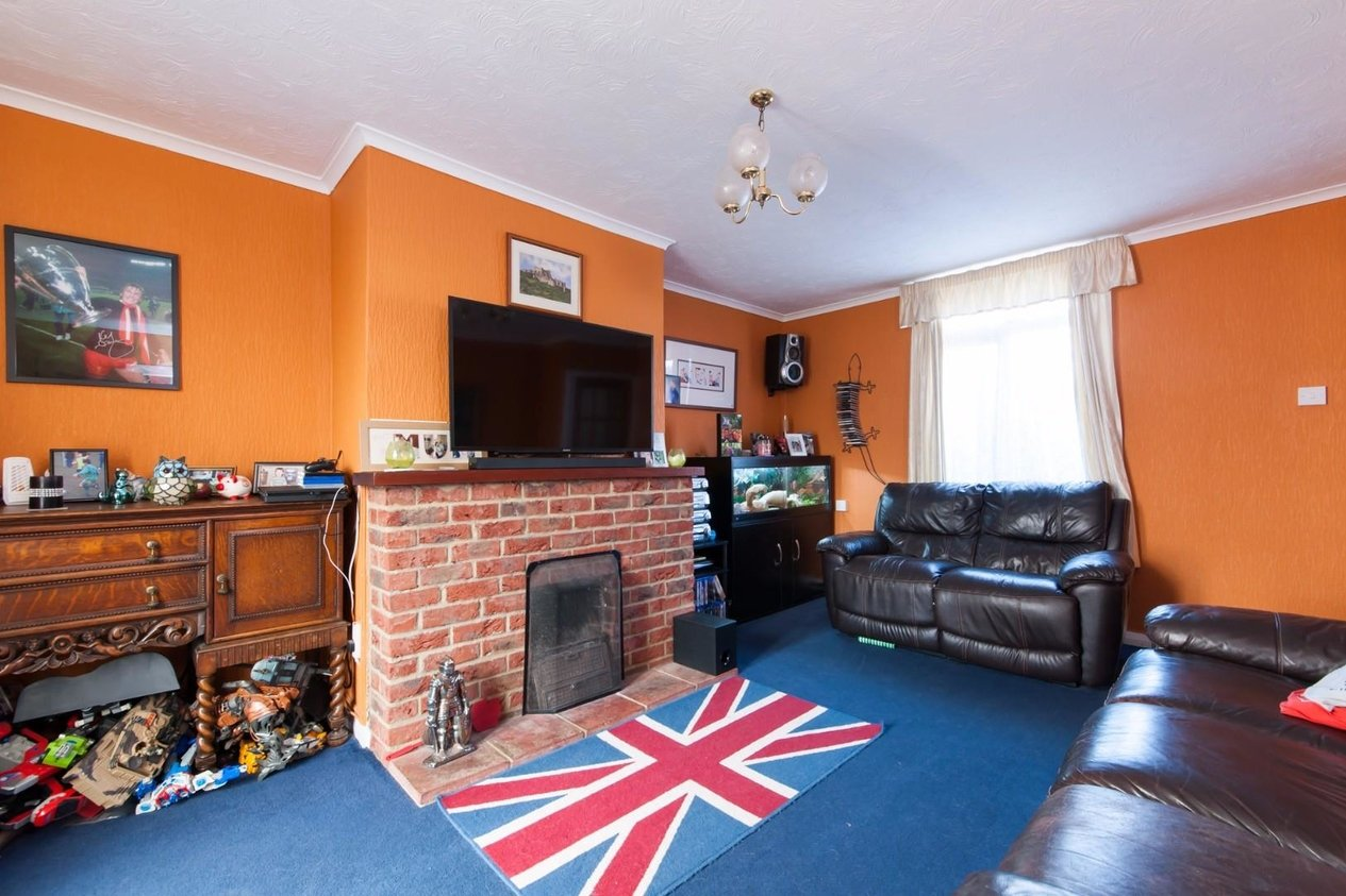 Properties Sold Subject To Contract in Circular Road Betteshanger
