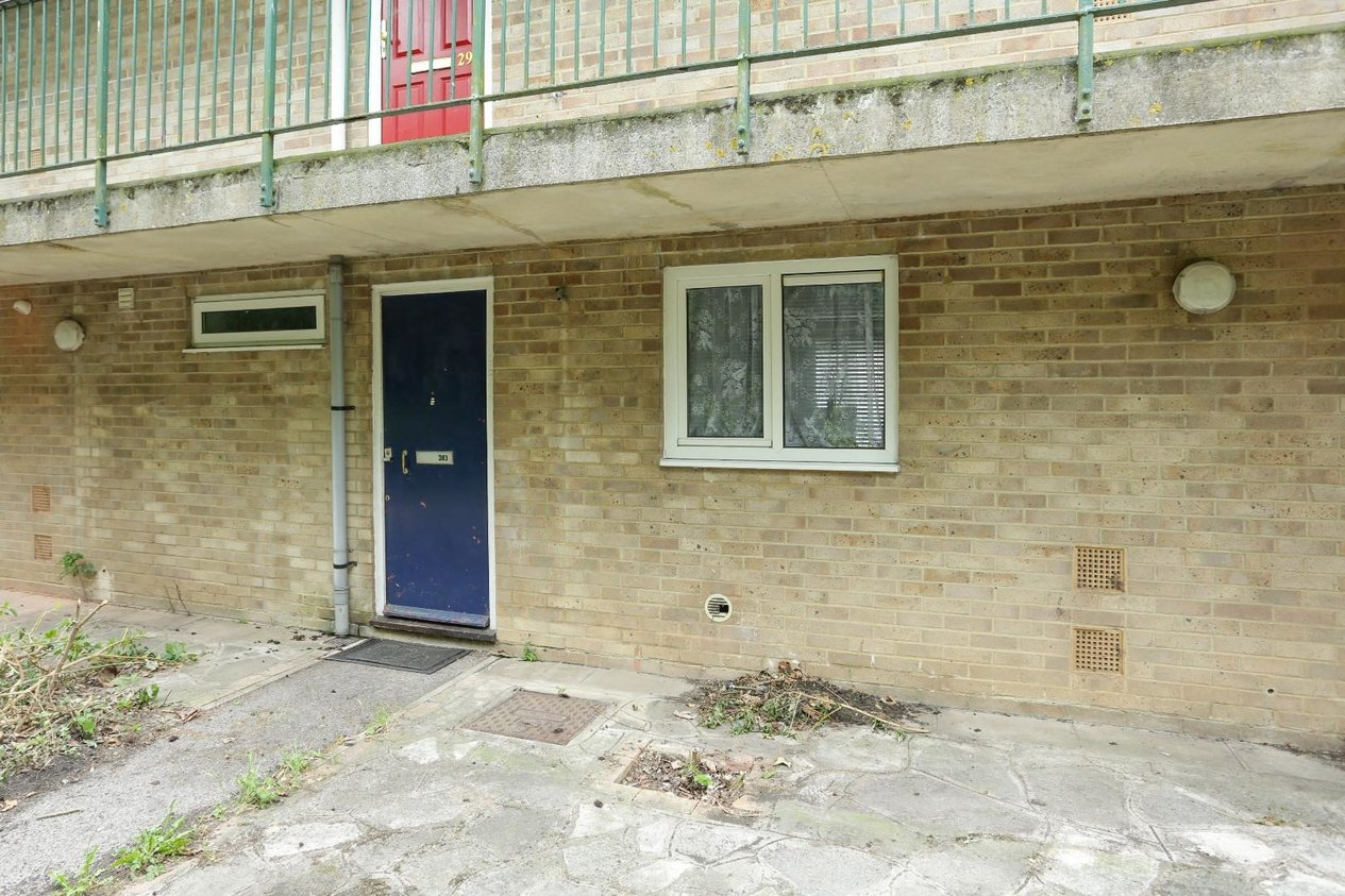 Properties Sold Subject To Contract in Clements Road