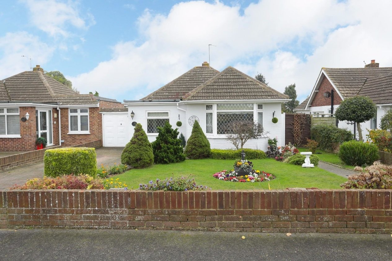 Properties Sold Subject To Contract in Cliffsend Road Cliffsend