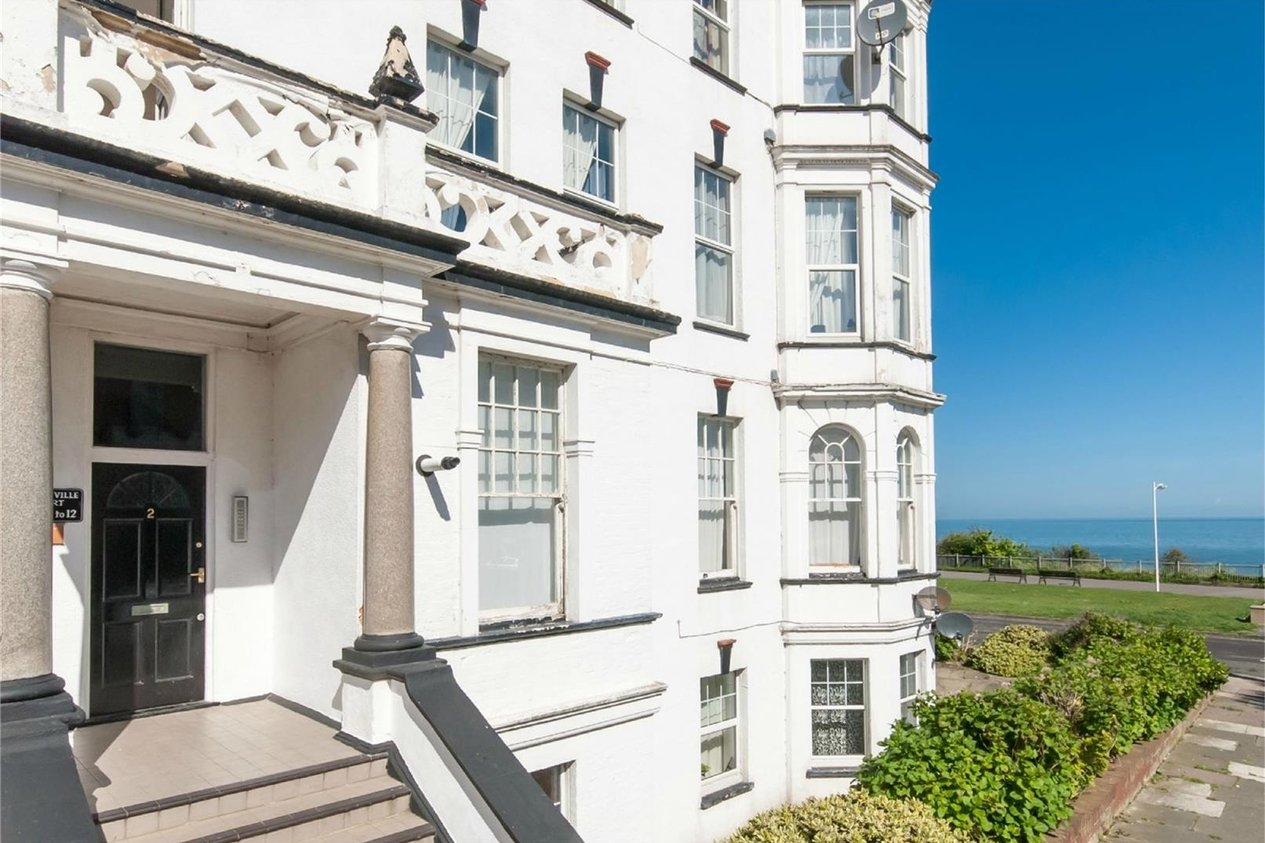 Properties Sold Subject To Contract in Second Avenue Cliftonville