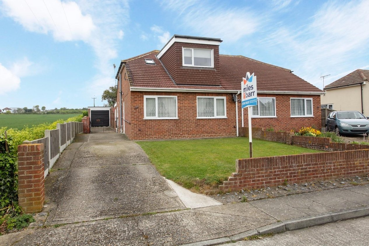 Properties Sold Subject To Contract in Clive Road