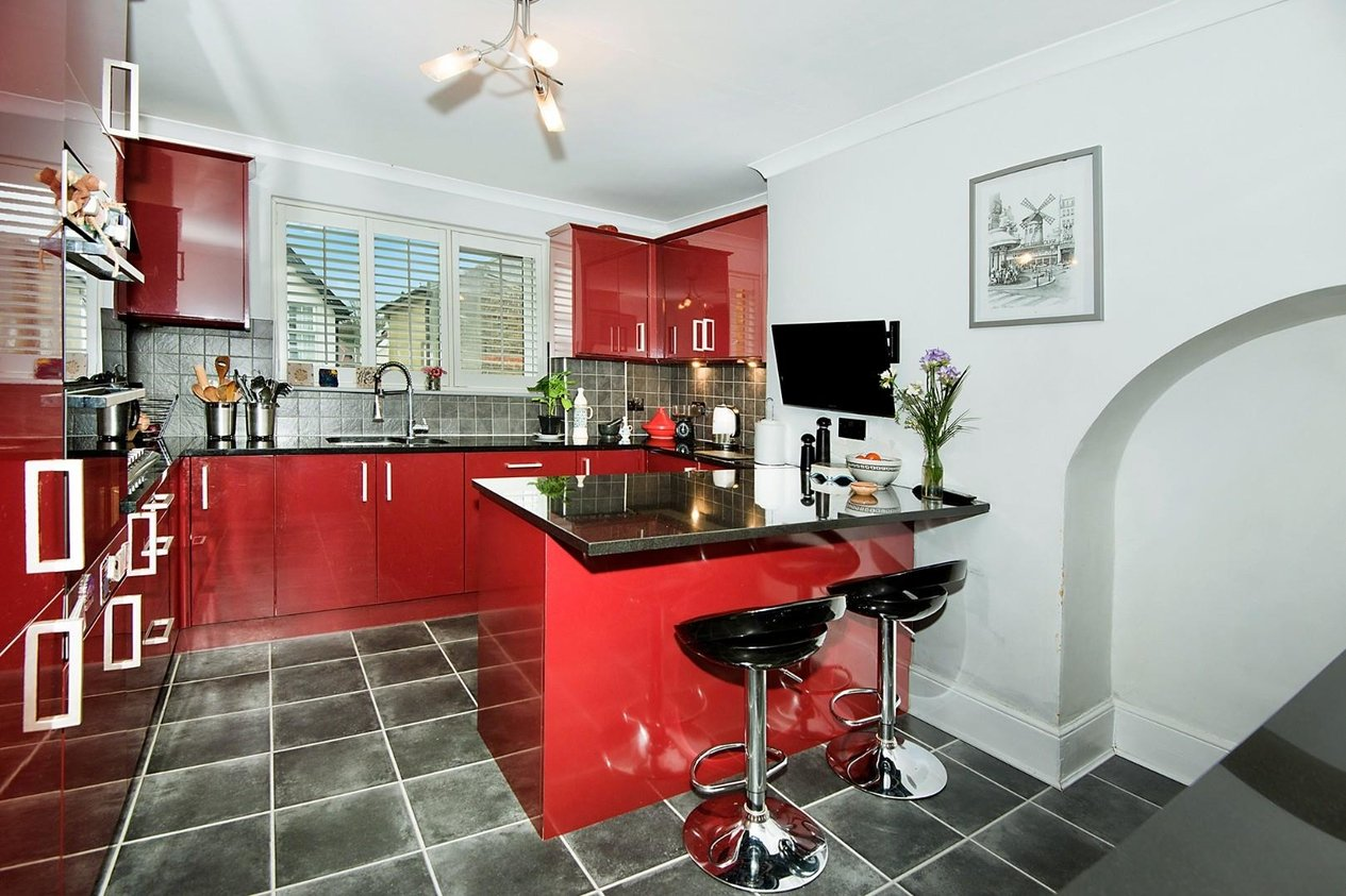 Properties For Sale in Coolinge Road