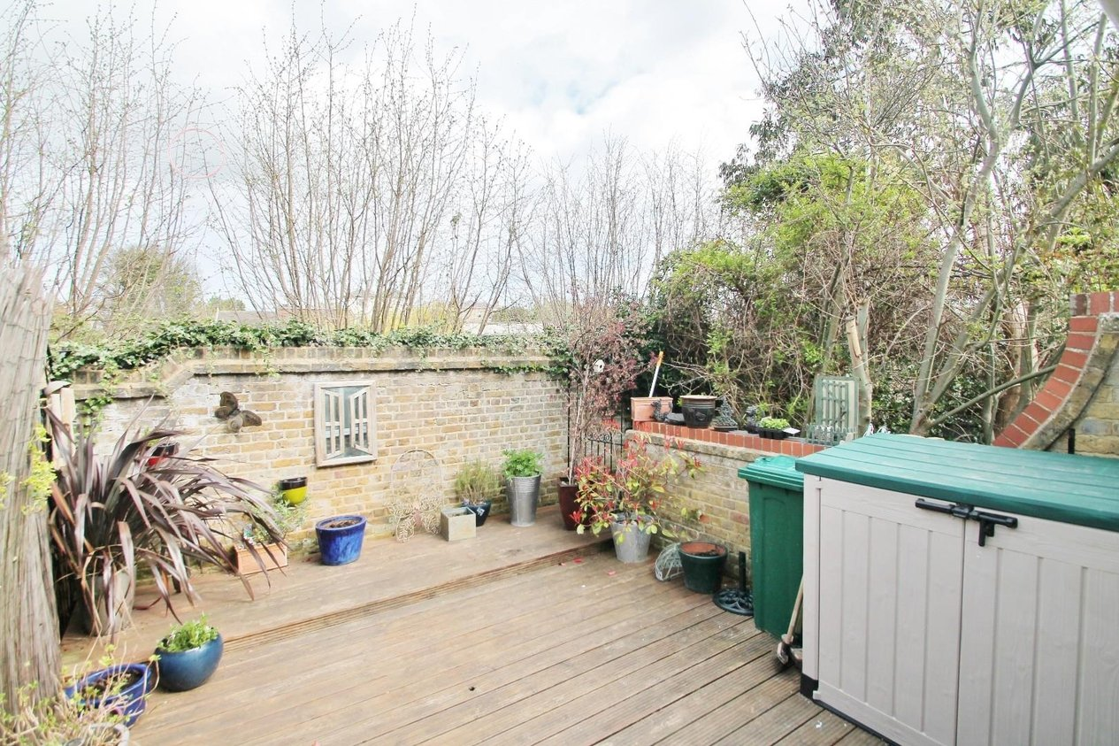 Properties For Sale in Coombe Road