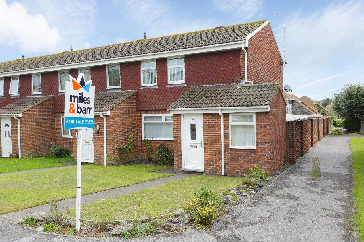 Properties Sold Subject To Contract in Copperhurst Walk