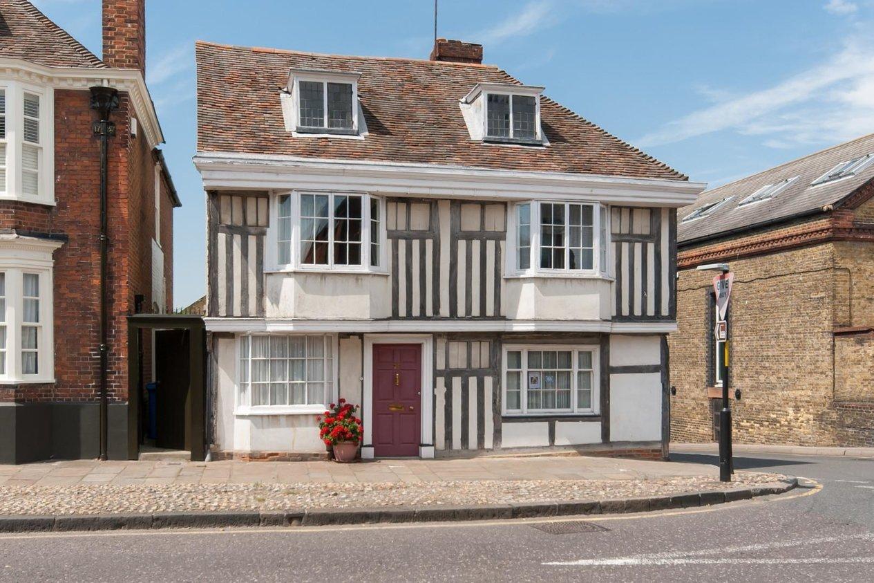 Properties For Sale in Court Street