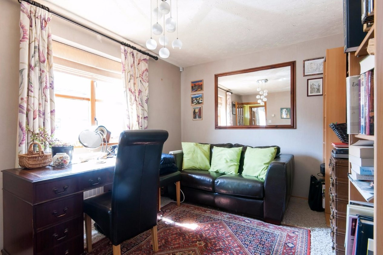 Properties For Sale in Courtenay Road