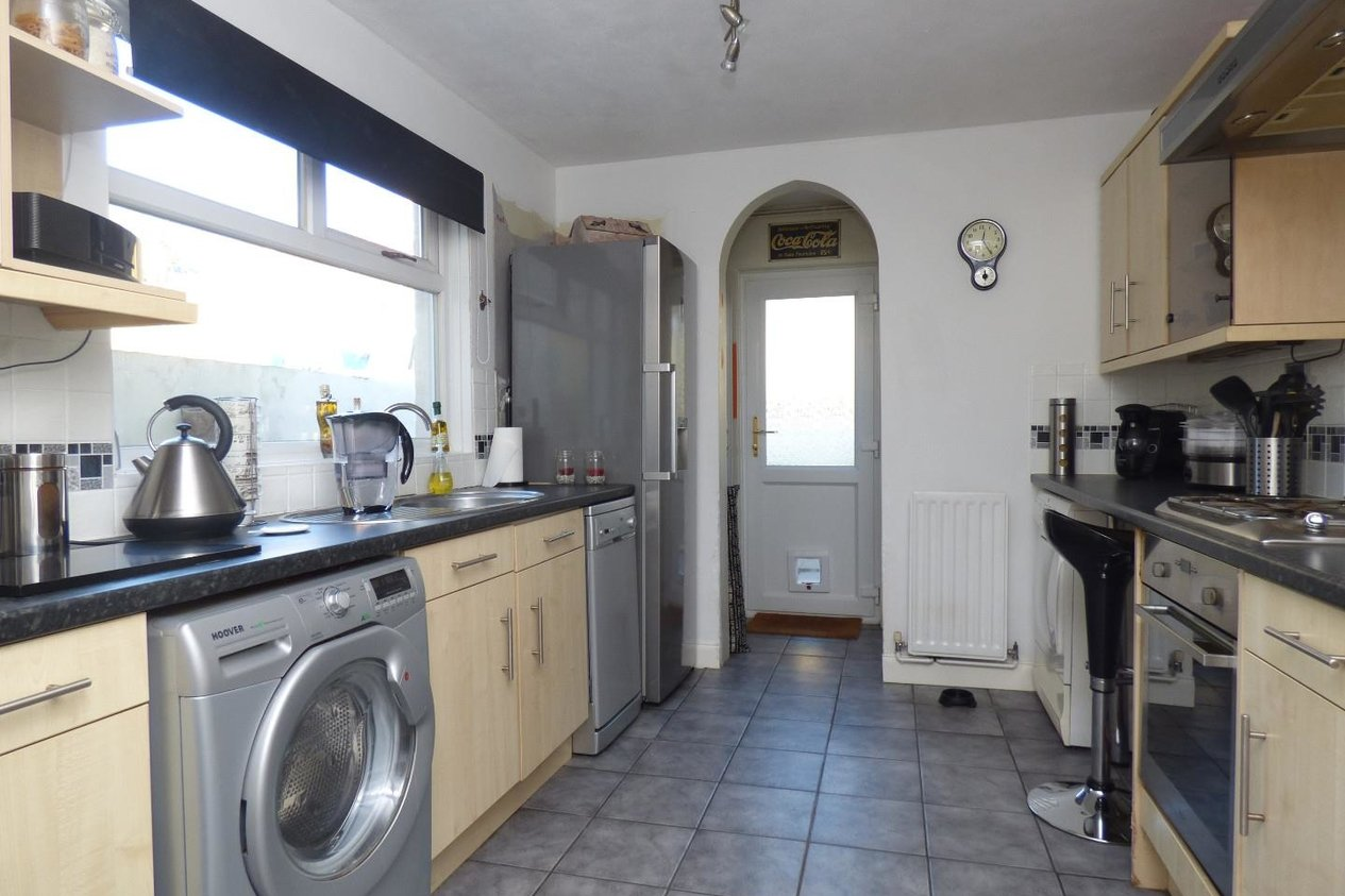 Properties Sold Subject To Contract in Crabble Hill