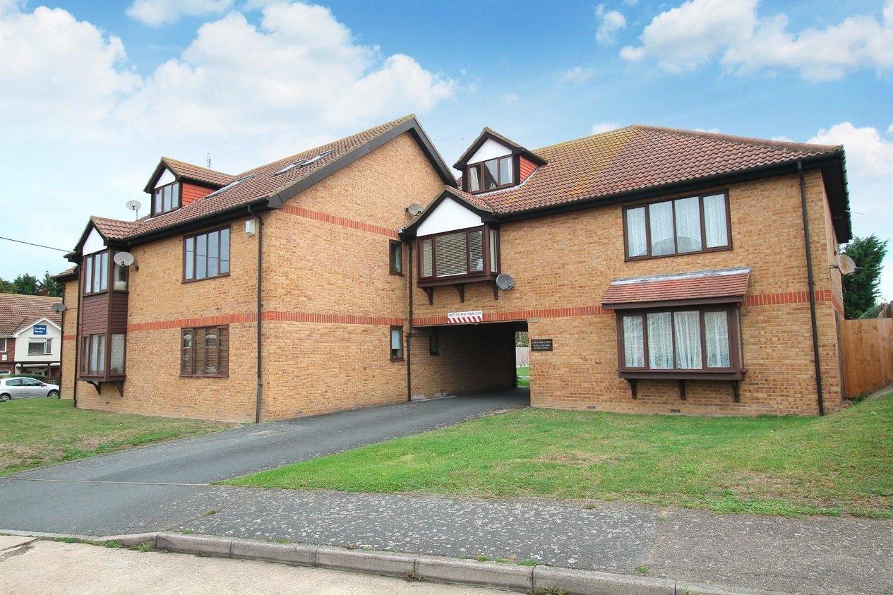 Properties Sold Subject To Contract in Cranleigh Gardens