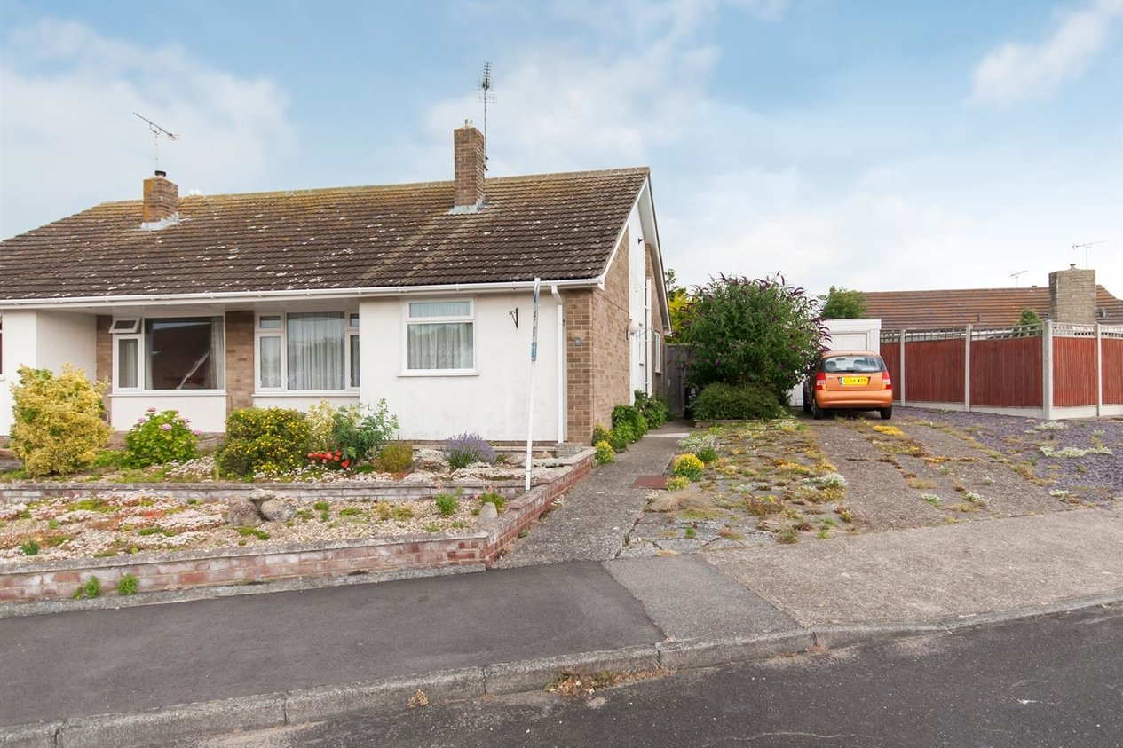 Properties Sold Subject To Contract in Cunningham Crescent