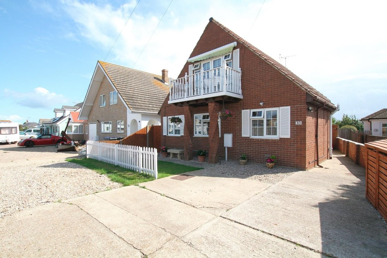 Properties Sold Subject To Contract in Daimler Avenue
