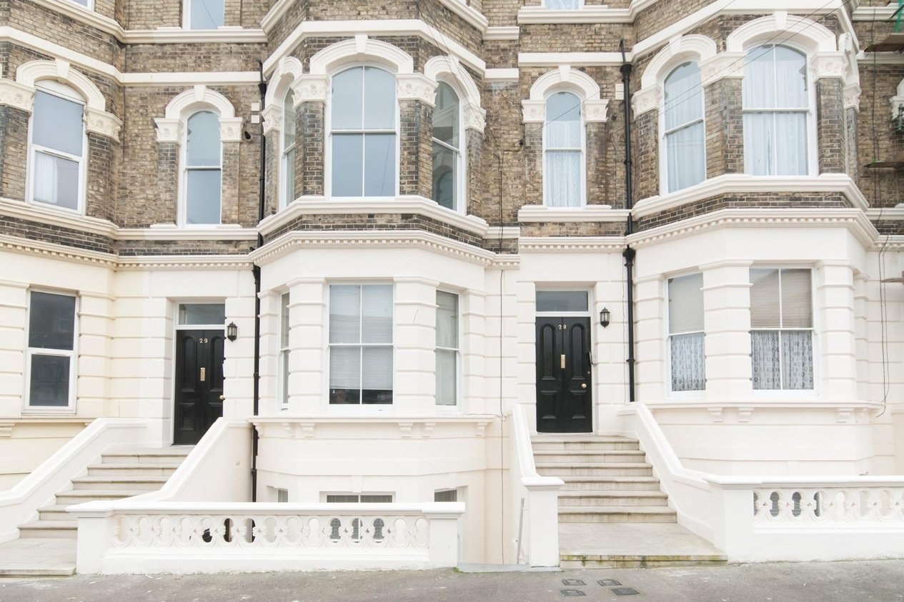Properties Sold Subject To Contract in Dalby Square Cliftonville