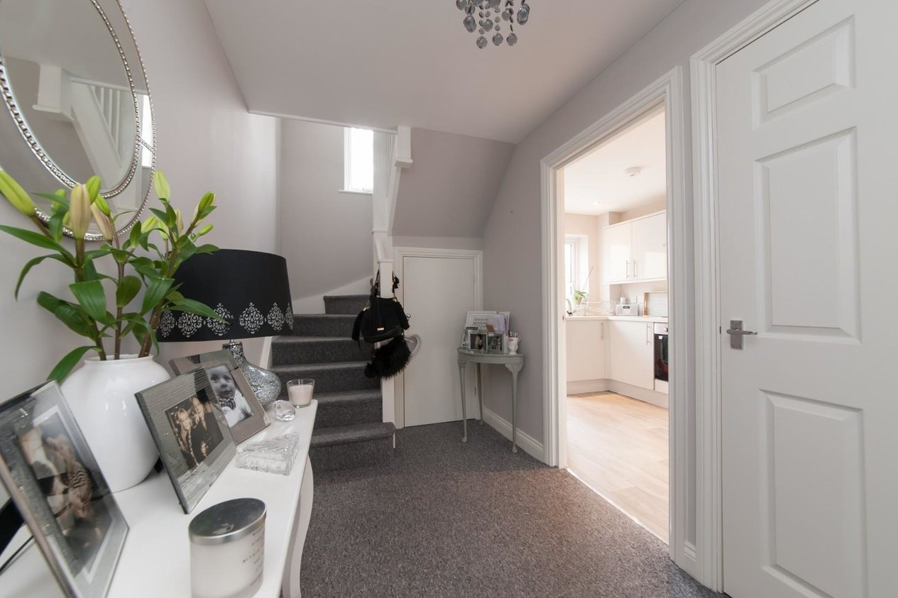 Properties For Sale in Dane Hill Row