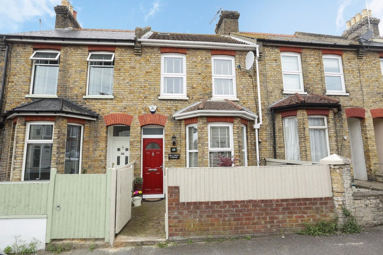 Properties Sold Subject To Contract in Dane Park Road