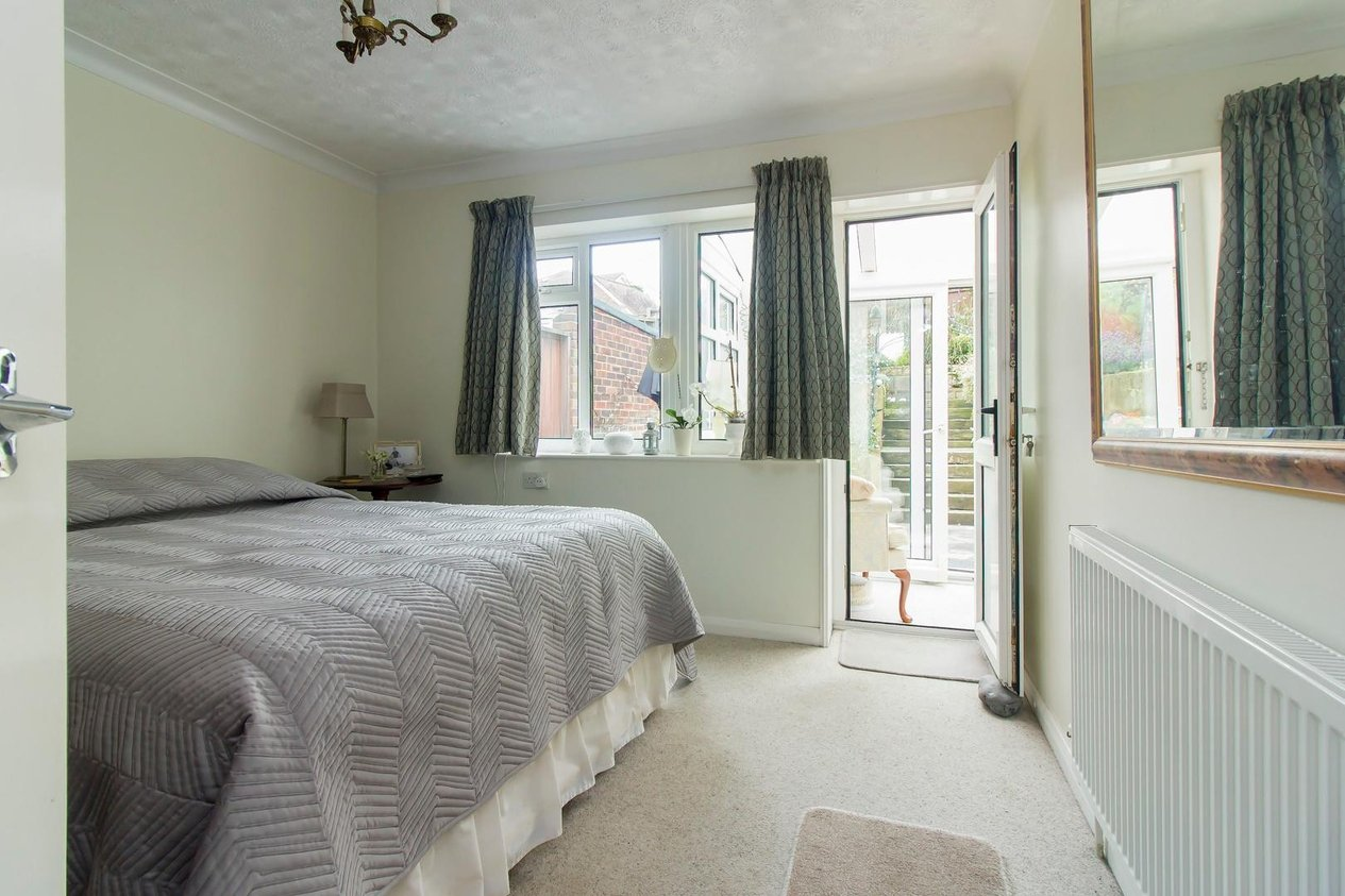 Properties For Sale in Davids Close