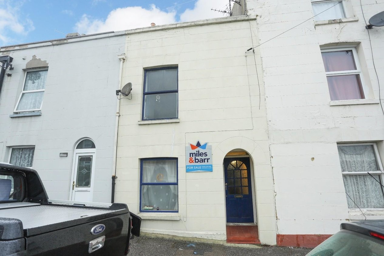 Properties Sold Subject To Contract in Denmark Road