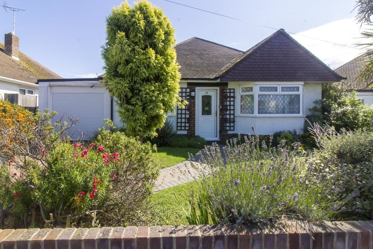 Properties Sold Subject To Contract in Devon Gardens