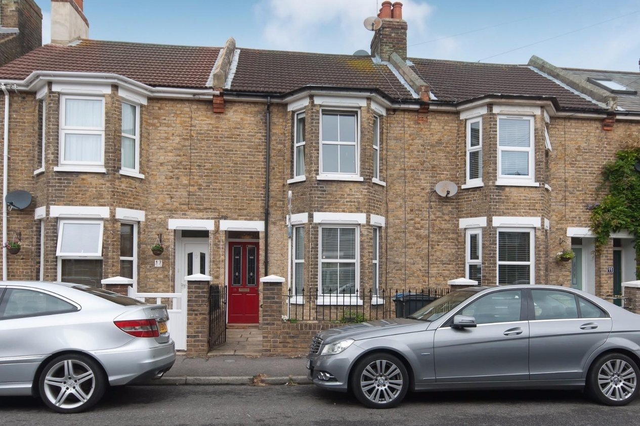 Properties Sold Subject To Contract in Downs Road Walmer