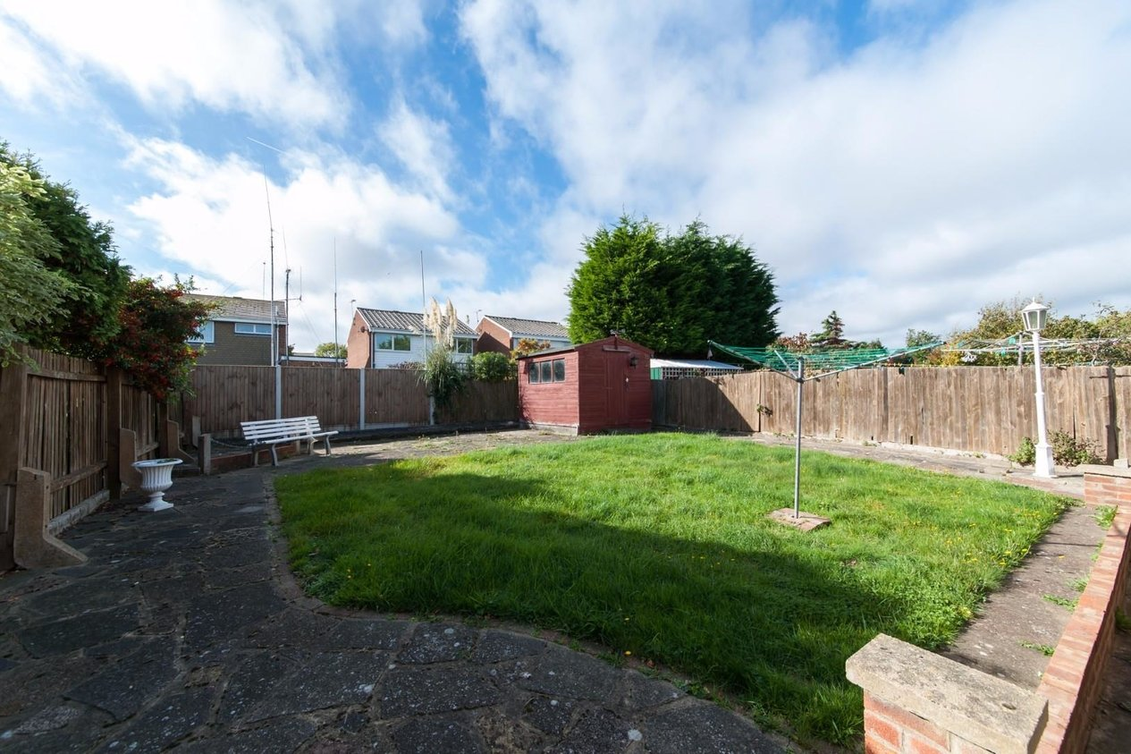 Properties Sold Subject To Contract in Eastchurch Road Cliftonville