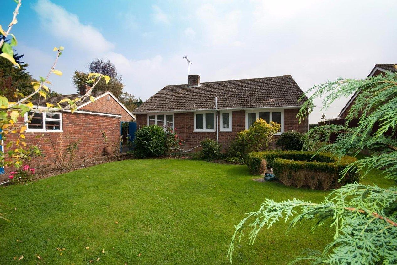 Properties For Sale in Meesons Close Eastling