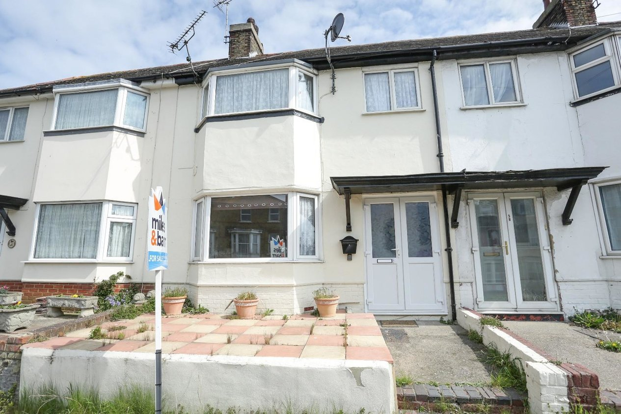 Properties Sold Subject To Contract in Eaton Road