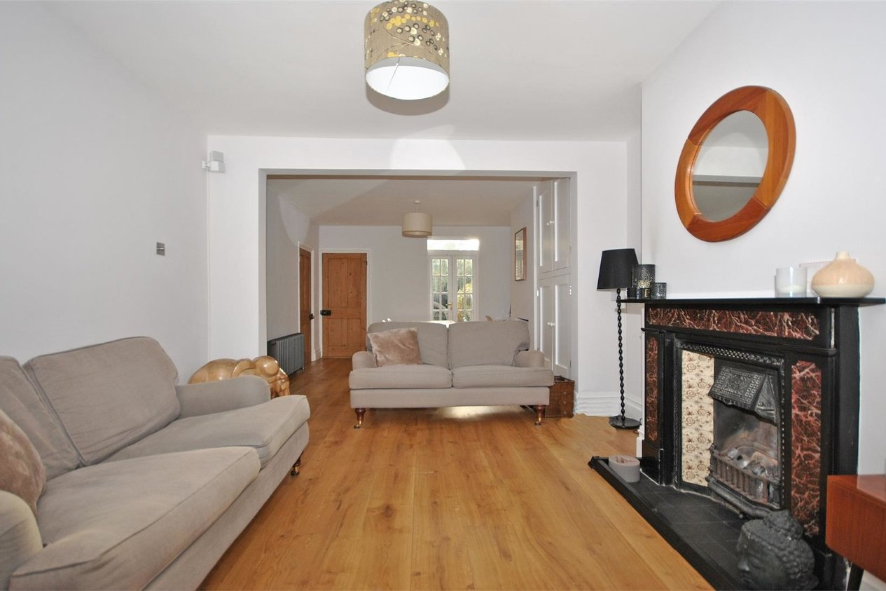 Properties Sold Subject To Contract in Edith Road
