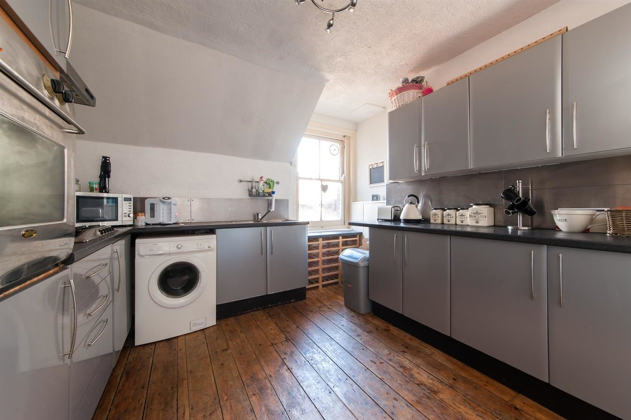 Properties Sold Subject To Contract in Egbert Road
