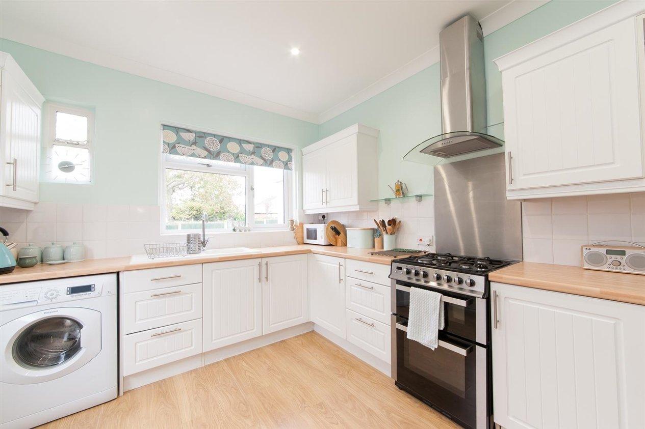 Properties Sold Subject To Contract in Essex Gardens