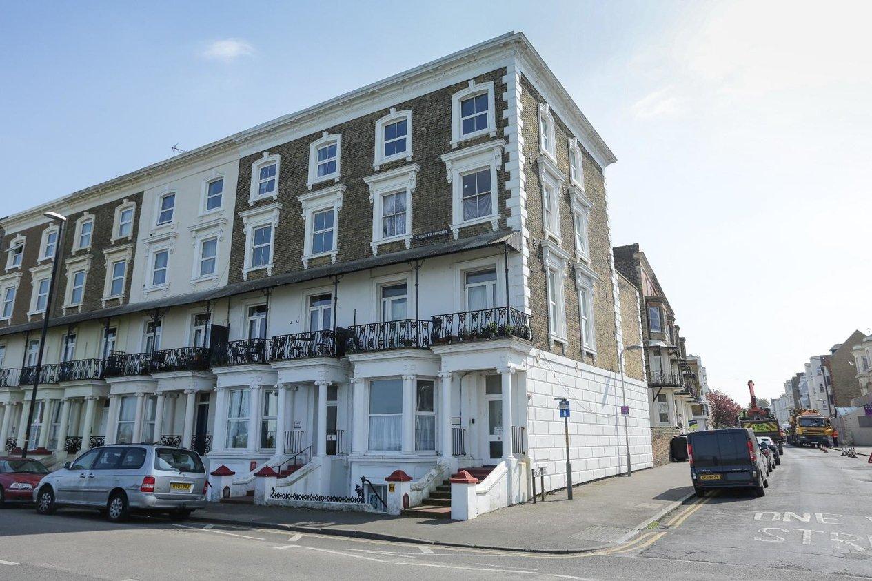Properties For Sale in Ethelbert Crescent